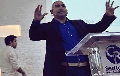 Santos dice que denominación Cristiana Integral Casa sobre la Roca, apoya el Acuerdo con las Farc