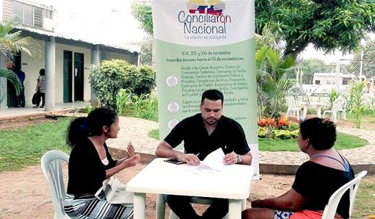 MinJusticia socializó los Sistemas Locales de Justicia, estrategia para las comunidades apartadas