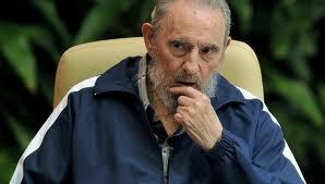 Ahora si murió el líder del Comunismo Fidel Castro
