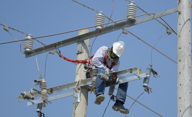Continúan mantenimientos preventivos  en circuitos de Barranquilla y Soledad