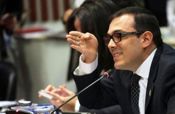Ante el 'conejo' del Gobierno, Congreso debe hacer respetar la voluntad del pueblo: Santiago Valencia