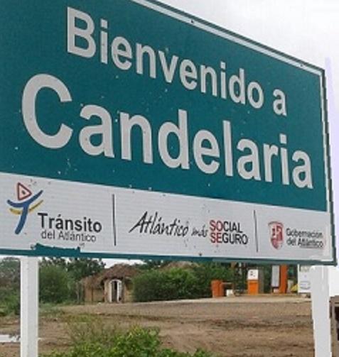 Asesinada y presuntamente violada fue encontrada una mujer en Candelaria, Atlántico