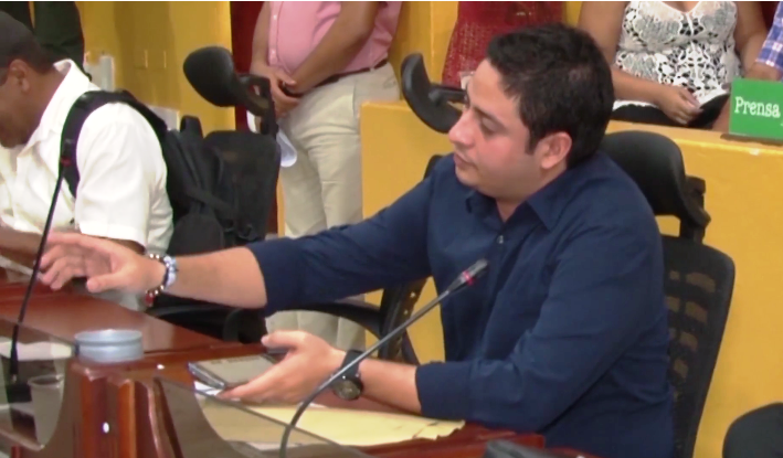 Medidas de Aseguramiento a presuntos autores del Fraude Electoral en Cartagena. Continúan las Audiencias
