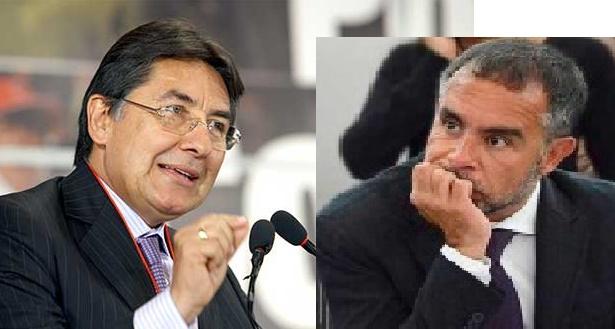 No existe retractación de testigo Burgos contra Benedetti. Fiscalía no se prestará a Justicia Show