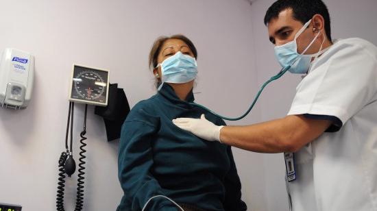 Pacientes se enfrentan a barreras para acceder a la salud