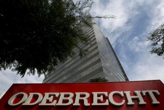 Estos son los nombres de empresas donde Odebrecht consignó los 4.6 millones de dólares