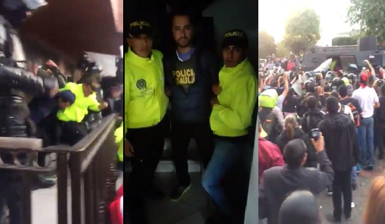 Condenan a Rafael Uribe Noguera, a 51 años de prisión y Fiscalía apela la sentencia