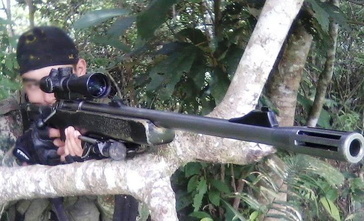 Asesinado un soldado y herido otro en emboscada terrorista en Arauca. En Norte de Santander otro con francotirador