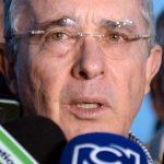 Uribe entregó detalles al CNE, de presunto ingreso de plata de Odebrecht a Campaña Santos 2014. Y narcodólares en 2010