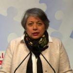 Vice Fiscal María Paulina Rivero negó recusación para el caso Odebrecht, no obstante solicitó a la Corte Suprema un Fiscal Ad Hoc