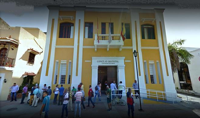 5 capturados por presunta comisión de delitos electorales para obtener curul en Concejo de Cartagena