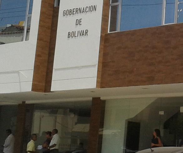 Procuraduría citó a audiencia al director regional Bolívar del ICBF para el año 2012