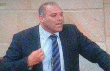 Senador José David Name, niega conocer a Otto Bula, desestima versión de periodista que lo vincula con Odebrecht