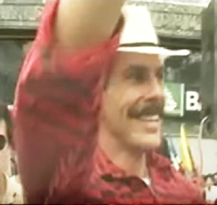 Capturado escolta de Carlos Pizarro presunto participe del magnicidio ocurrido en 1.990