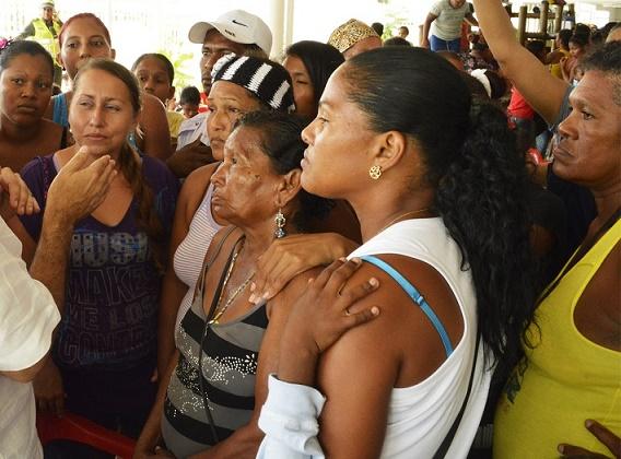 En el Atlántico organizaciones civiles de mujeres lanzan propuestas para contrarrestar la violencia intrafamiliar