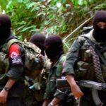 Comando Central del ELN será imputado por la Fiscalía por el atentado terrorista contra la Escuela de Cadetes General Santánder