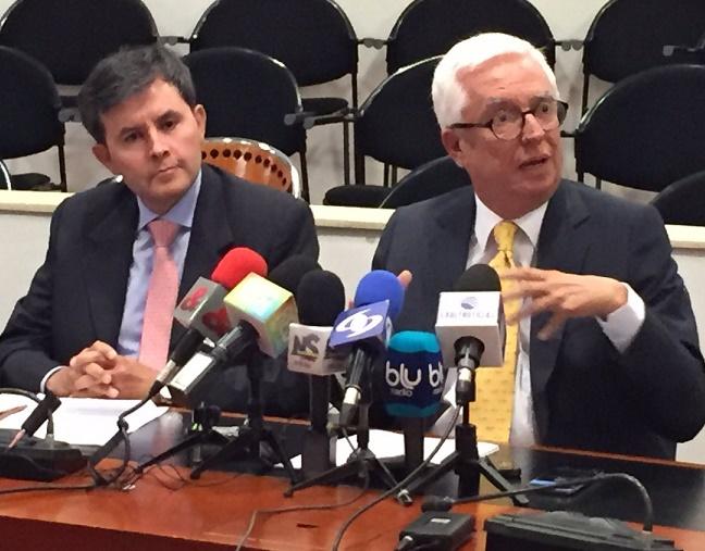 El otro escándalo: Millonario préstamo del Banco Agrario a Odebrecht, denuncia del Senador Robledo