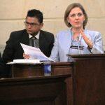En el balance de María del Rosario Guerra, está el debate a Gina Parody y sus cartillas de la ideología de género que la sacaron del Ministerio