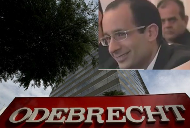 Odebrecht pagó USD $1 millón para aproximar Gobierno Santos. Sancho BBDO confirmó el contrato con PADDINGTON