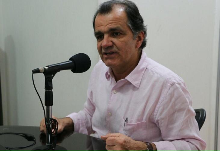 Zuluaga reclama por su buen nombre y exige que se sepa toda la verdad con autores intelectuales que infiltraron su campaña
