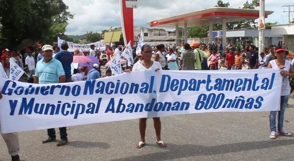 Minsalud niega responsabilidad por la muerte de la menor vacunada contra el Papiloma en el Carmen de Bolívar, fallecida en Soledad