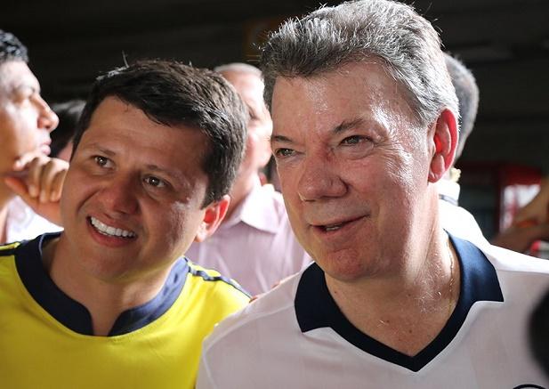 Senador Bernardo Ñoño Elías, vinculado por la Fiscalía al caso de la conspiración con Odebrecht