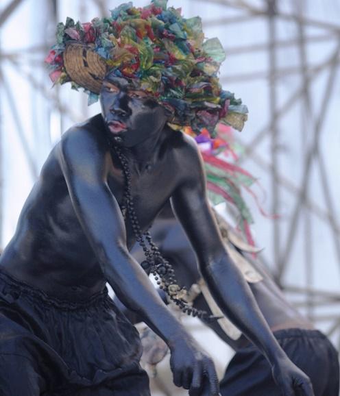 1er concurso de fotografía Ruta de la Tradición por el Carnaval del Atlántico.