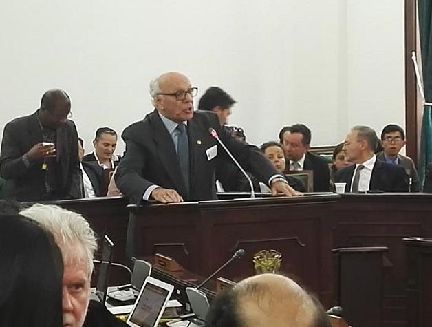 La Jurisdicción de Paz quedó hecha a la medida de las FARC: Denuncia la Asociación Colombiana de Oficiales en Retiro