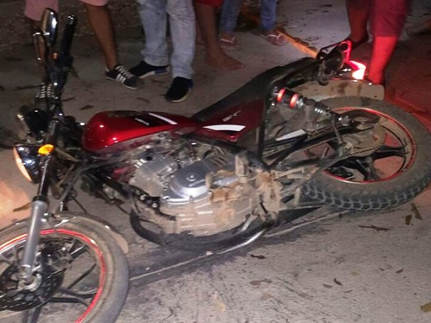 Atentado terrorista en Pailitas, Cesar dejó cuatro personas heridas, dos deellos uniformados de la Policía