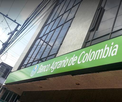 Fiscalía imputará cargos a Alejandro Jiménez, Vicepresidente Comercial del Banco Agrario por el credito a Navelena
