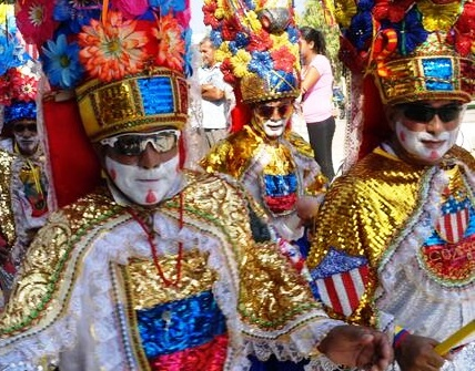 Este martes Char entregará más de $5 mil millones en estímulos para los artistas y hacedores del Carnaval