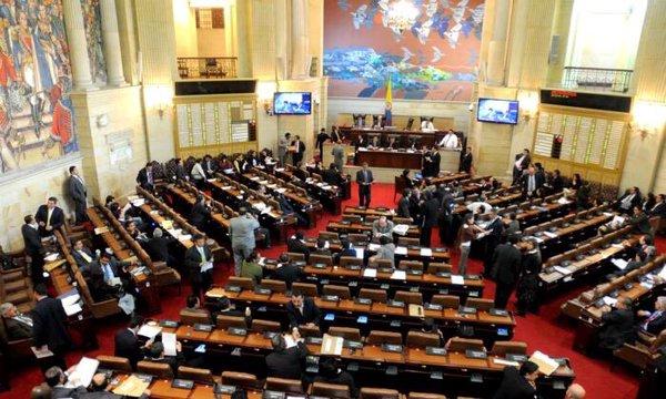 """Este lunes el Senado de la República lanza App """"Mi Senado"""""""
