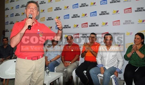 Campañas Zuluaga y Santos 2014, recibirían dineros de Odebrecht. Fiscalía vincula la de Santos con sobornos Ruta del Sol II