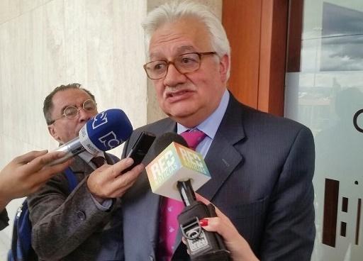 Actuaciones ilícitas de Odebrecht deben ser sancionadas drásticamente por la justicia: senador Bustamante