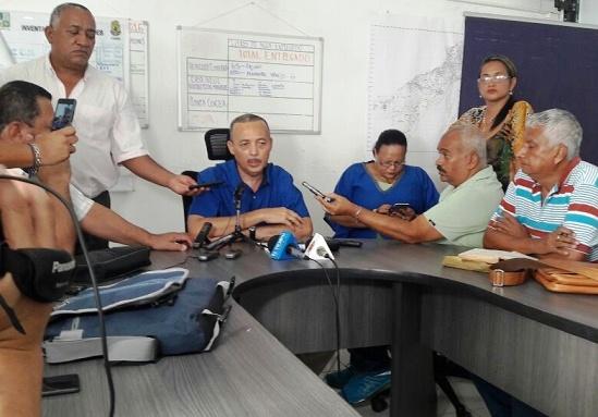 Fiscalía acusa al Gobernador de La Guajira de fraude al elector. Wilmer González no acepta los cargos