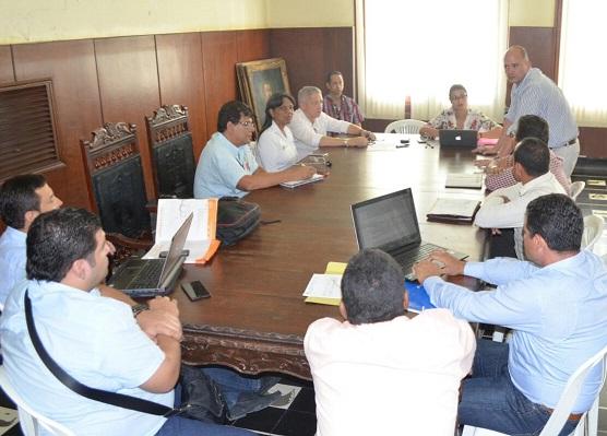 Definen inversión de más de 1.593 millones de pesos para fortalecer proyectos productivos en el Magdalena