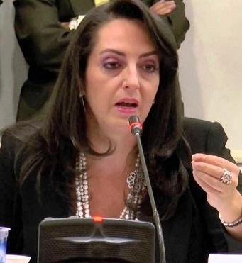 La JEP y las promesas cumplidas del Centro Democrático. Por: María Fernanda Cabal