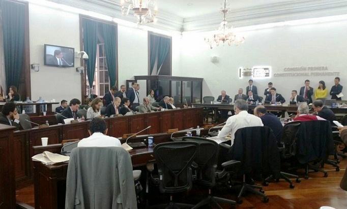 Procuraduría podrá intervenir en la JEP para protección de las víctimas