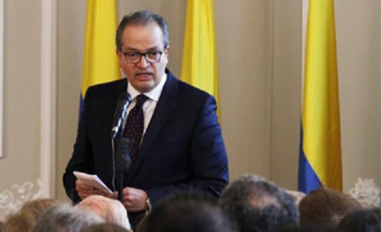 Procuraduría reclama al Gobierno por excluirla JEP. No desistirá de su función de velar por las Víctimas y vigilar el proceso