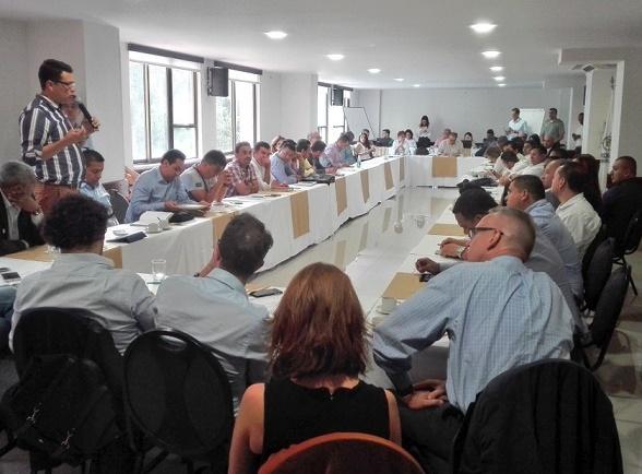 Alcaldes y Personeros de zonas veredales de las Farc, se sienten solos y preocupados por la seguridad en sus territorios