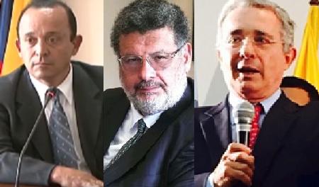 A Santiago Uribe Vélez un juez le concedió su libertad. El proceso sigue su trámite