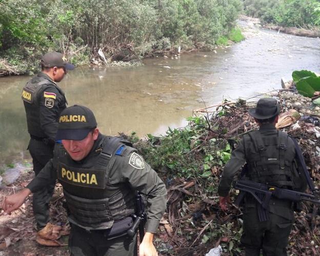 Autoridades confirman la desaparición de dos ingenieros en Sardinata. Investigan si fueron secuestrados
