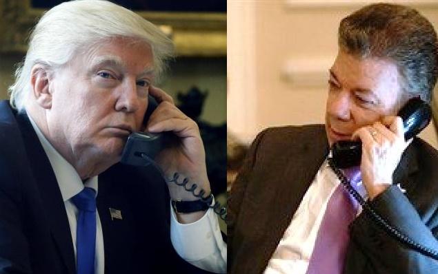 Según Santos, Mike Pence está feliz y Trump lo llamó. Hasta lo invitaron a la Casa Blanca