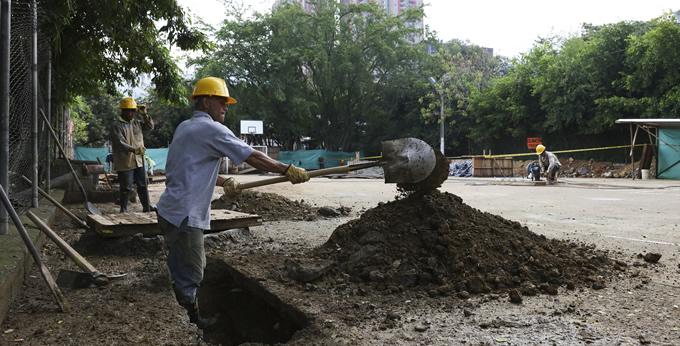 El 15 de marzo vence el plazo para que alcaldes y gobernadores presenten proyectos de infraestructura social