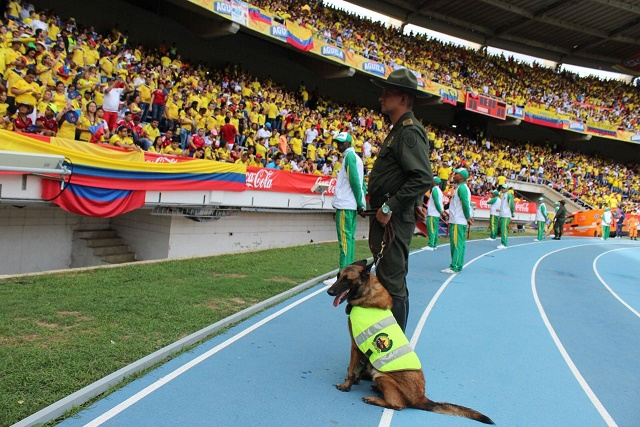US$2.9 millones de dólares en alimentos, bebidas y hospedaje moverá el partido Colombia – Bolivia