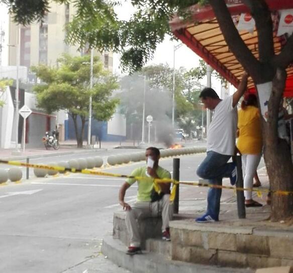 Según la Alcaldía de Barranquilla personas inescrupulosas usan la papelería oficial para entregar permiso de trabajo a venezolanos