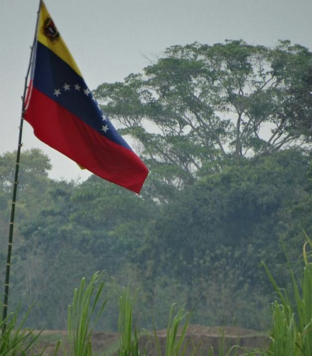 Duros cuestionamientos por invasión de Venezuela en Arauquita, director de Fronteras verifica los límites