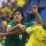 Colombia y un triunfo agridulce ante Bolivia