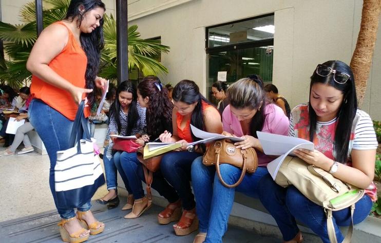 Con más de 7.000 empleos vacantes se abre concurso de mérito Territorial 2019