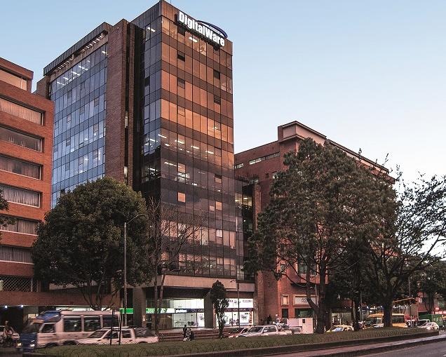 Cambio de Roles en DIGITAL WARE S.A la empresa de software  más grande e innovadora de  Latinoamérica.